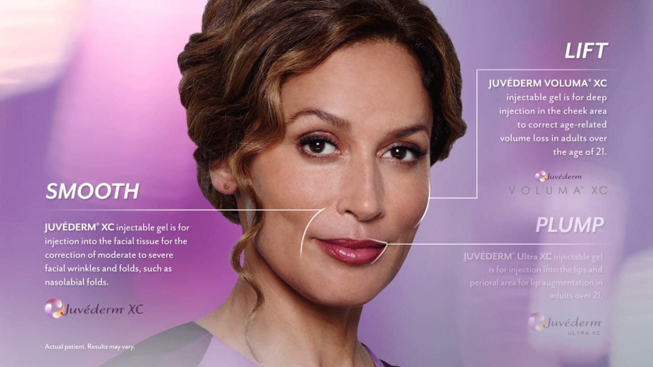 Dermal Fillers in NYC