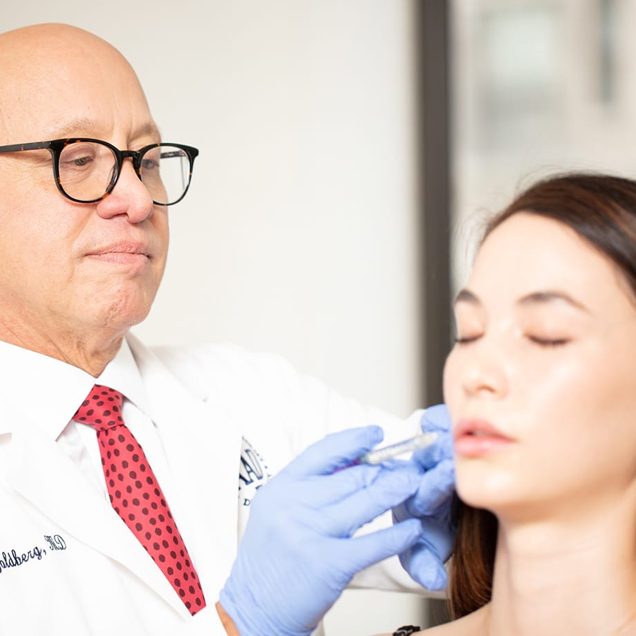 Facial Fillers NJ